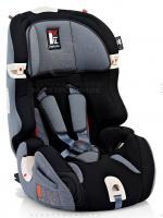 Автокресло Inglesina PRIME MIGLIA I-FIX Black (9-36 кг)