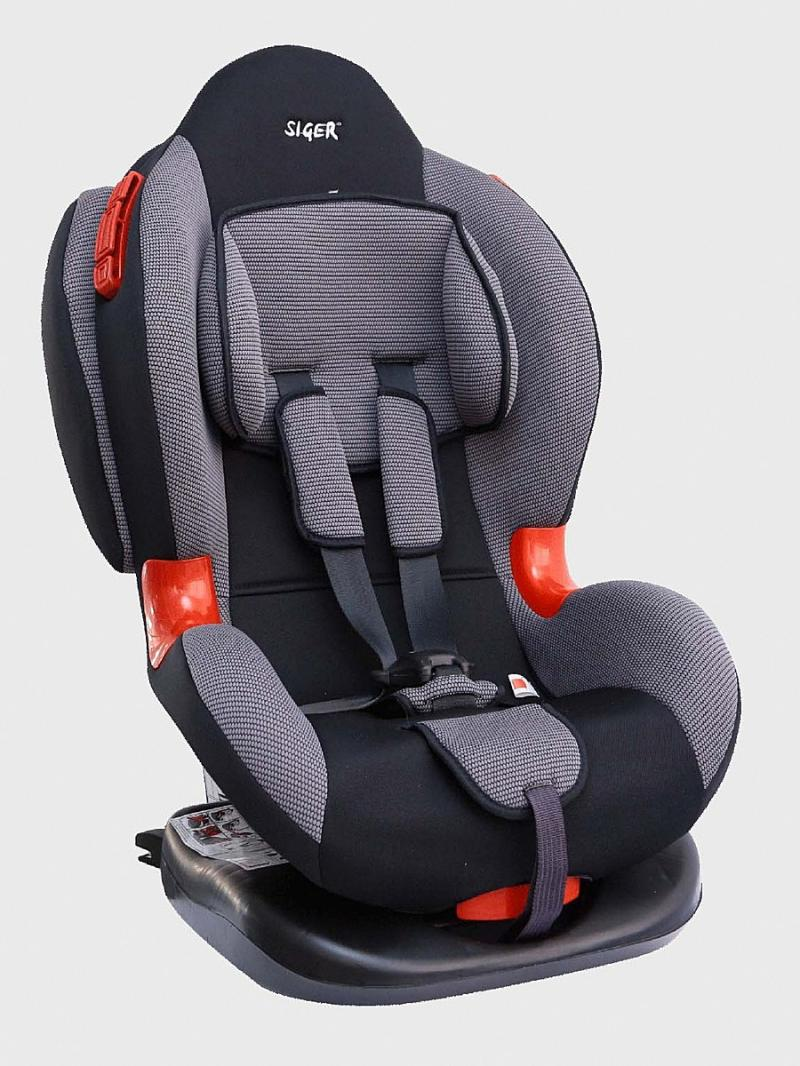 SIGER ISOFIX 0119